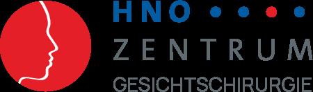 HNO Zentrum Gesichtschirurgie Logo